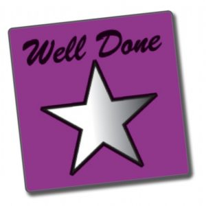 Well Done - GCSE Results