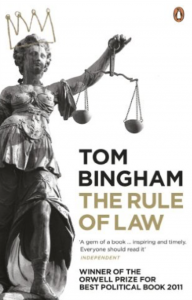 Tom Bingham | The Rule Of Law