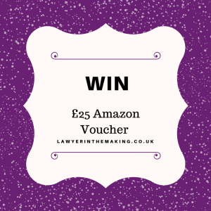 Win £25 Amazon Voucher
