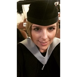 Education - Law School Graduation Day