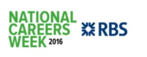 National Careers Week 2016 Logo