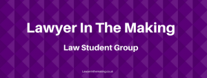 Facebook Live | Law Student Group