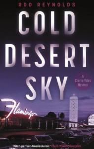 Pre Order | Cold Desert Sky
